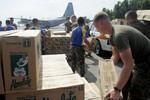 15 nước đã gửi quân hỗ trợ Philippines, bao gồm Việt Nam
