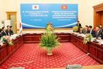 Việt Nam - Nhật Bản đối thoại an ninh lần 1 tại Hà Nội