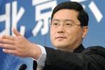 Tần Cương: Cái gì luật pháp quốc tế không cấm thì Trung Quốc cứ làm