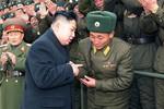 """Jang Song-thaek kiểm soát Cục 54 chuyên """"ăn"""" lương thực, quân trang"""