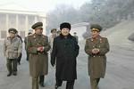 Kim Jong-un kêu gọi QĐ sẵn sàng chiến đấu, chiến tranh không báo trước
