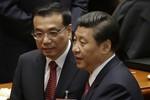 Bưu điện Hoa Nam: Tập Cận Bình tìm cách giảm bớt quyền lực Thủ tướng