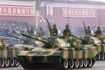 Yomiuri: Trung Quốc sẽ tái cơ cấu quân đội, rút 7 xuống 5 đại quân khu