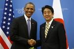 Nhật, Hàn chạy đua để mời được Tổng thống Obama đến thăm chính thức