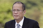 Tổng thống Philippines: Hành động của TQ ở Biển Đông không khác Hitler