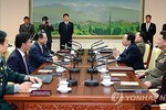 2 miền Triều Tiên kết thúc hội đàm bằng một thoả thuận hiếm có