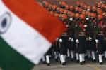"""3 trong 6 quân khu của Ấn Độ lập """"tổ nghiên cứu Trung Quốc"""""""