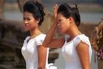 Phụ nữ Campuchia bị lừa bán sang Trung Quốc cầu cứu