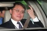 Con trai Giang Trạch Dân làm Hiệu trưởng đại học Công nghệ Thượng Hải