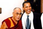 Obama tiếp Đạt Lai Lạt Ma, bất chấp Bắc Kinh phản đối