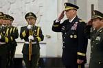Đại tá hải quân Trung Quốc bình luận về ADIZ ở Biển Đông