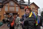 """Người Ukraina sốc trước biệt thự sang trọng của """"Tổng thống bỏ trốn"""""""