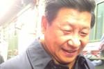 Video: Tập Cận Bình được sắp xếp vi hành xuống phố
