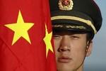 Trọng tâm chi tiêu quân sự Trung Quốc nhằm vào tranh chấp lãnh thổ