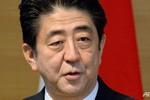 Thủ tướng Nhật Bản cam kết ủng hộ Mỹ trong cuộc khủng hoảng Ukraine