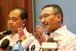 4 kẻ có hành động khả nghi khủng bố trên chuyến bay của Malaysia