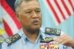 Có dấu hiệu máy bay Malaysia chệch đường bay bay trở lại