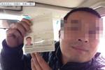 Thêm 1 hộ chiếu giả từ Trung Quốc trên chuyến bay mất tích