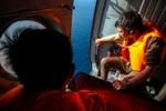 Chuyên gia hàng không: Bay chệch đường, khó tìm máy bay mất tích