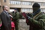 Thủ tướng Crimea: Muốn có lương và lương hưu, phải thành công dân Nga