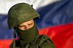 """""""Crimea chỉ như 1 giải khuyến khích, cái giá Nga phải trả không nhỏ"""""""