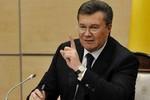 Thụy Sỹ đóng băng tài sản, điều tra Yanukovych rửa tiền