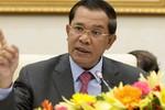 Hun Sen mời Trung Quốc, Malaysia qua Campuchia tìm máy bay mất tích