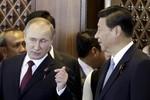 Lợi dụng tình hình Crimea, Trung Quốc âm mưu ngư ông đắc lợi Biển Đông