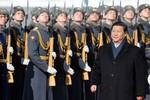 Trung Quốc không thể dập khuôn Nga, phải chơi Thái Cực quyền ở Đông Á