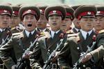 Quân đội Triều Tiên treo khẩu hiệu: Không nên tin Bắc Kinh