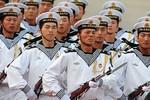 Không ai chặn được Trung Quốc tích tụ quân sự ở Biển Đông?