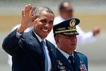 """""""Obama dập tắt kỳ vọng của Philippines, Manila chẳng được lợi lộc gì"""""""