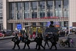 Khủng bố Tân Cương: Yếu kém của tình báo Trung Quốc