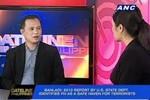 Học giả Philippines: Trung Quốc không xuống thang, Việt Nam sẽ kiện