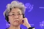 """Trung - Nhật sẽ """"giao tranh"""" tại Đối thoại Shangri-la năm nay"""
