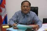 Campuchia cấm biểu tình phản đối Trung Quốc cắm giàn khoan 981