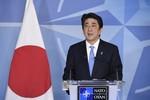 Thủ tướng Nhật tiết lộ kế hoạch bỏ lệnh cấm tham chiến ở nước ngoài