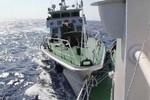 Video: Tàu Trung Quốc liều lĩnh đâm tàu Việt Nam gần giàn khoan 981