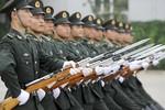 """""""Trung Quốc học Nhật trước chiến tranh, xâm lược vụng về Đông Nam Á"""""""