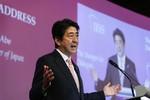 """Shangri-la: Diễn văn của Shinzo Abe không """"nóng mặt"""" bằng Chuck Hagel"""