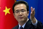 Hồng Lỗi: G7 hãy đứng ngoài Biển Đông, sẽ phản ứng nếu khiêu khích?!