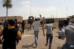 Mỹ thất vọng vì lực lượng an ninh Iraq vỡ trận trước phiến quân