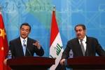 Trung Quốc sẽ phải trả giá đắt nếu Iraq trở thành Libya thứ 2