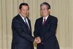 Campuchia: Không muốn phải lựa chọn Việt Nam hay Trung Quốc
