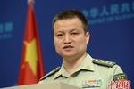 Bộ Quốc phòng Trung Quốc lại buông lời hiếu chiến, đe dọa ở Biển Đông