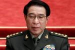 Quân đội Trung Quốc được kêu gọi ủng hộ Tập Cận Bình xử lý Từ Tài Hậu