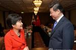 """Tập Cận Bình không """"thí"""" Kim Jong-un, Hàn-Trung khó đối tác chiến lược"""