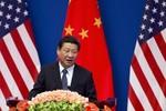 """Tập Cận Bình: Mỹ cần tôn trọng """"toàn vẹn lãnh thổ"""" của Trung Quốc?!"""
