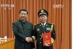 """Phá vỡ """"quy định Giang-Hồ"""", Tập Cận Bình thăng thêm 4 Thượng tướng mới"""