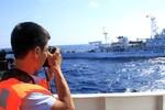 TQ dời giàn khoan 981 khỏi vùng biển Việt Nam là tin cực tốt với Ấn Độ
